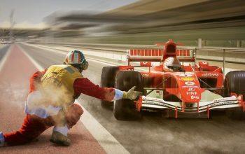Bilar och Motorsport