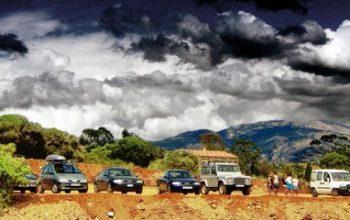 Bilar och motorsport – lagom är bäst